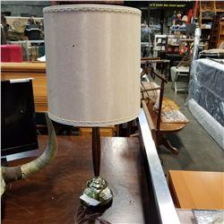 VINTAGE KANE BROTHERS MID CENTURY TABLE LAMP