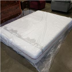 KINGSIZE DOUGLAS MEMORY FOAM MATTRESS