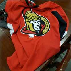 NEW OTTOWA SENATORS JERSEY