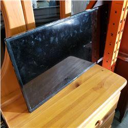 """TOSHIBA LCD TV 33"""" FLAT SCREEN - WORKING"""