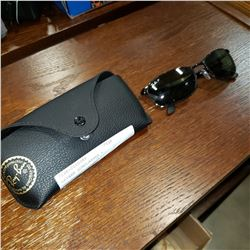 RAYBAN SUNGLASSES - UNAUTHENTICATED, PERSCRIPTION