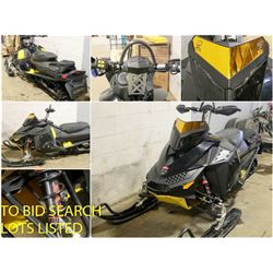 FEATURED 2010 SKI-DOO