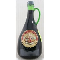 SPANADA GRAPE WINE 8% 1.5L.