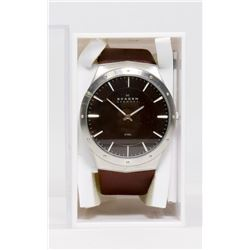 SKAGEN DENMARK MEN'S WATCH 42MM CASE
