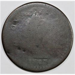 1787 NEW JERSEY CENT