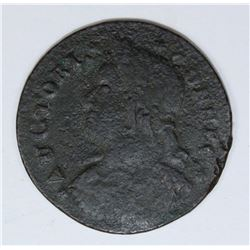 1788 CONN. CENT MILLER 16.3-N R2