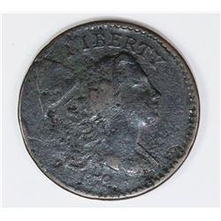 1794 LARGE CENT FINE DETAILS