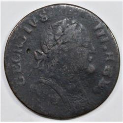 1787 MACHINS MILLS CENT