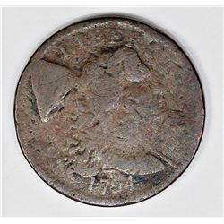 1794 EARLY LARGE CENT