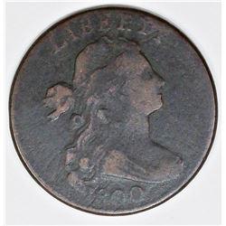 1800 SHELDON 208 R4 EARLY DIE STATE