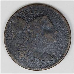 1794 G/VG DETAILS