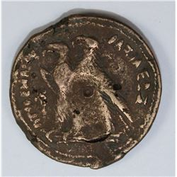 ANCIENT EGYPT PTOLEMY VI PHLOMETER GREEK KINGDOM