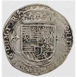 SPANISH NETHERLANDS 1616