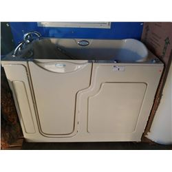 SAFE STEP WALK-IN-TUB