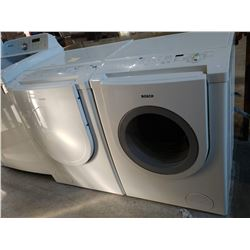 BOSCH NEXXT HE WASHER AND GAS DRYER SET *GAS DRYER*