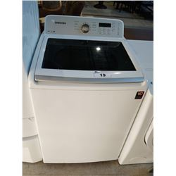 SAMSUNG HE WASHER