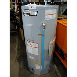 AO SMITH PROLINE COMMERCIAL GRADE RESIDENTIAL ELECTRIC WATER HEATER