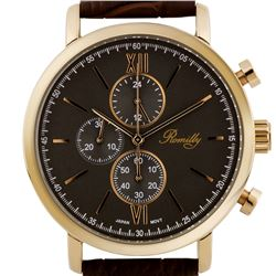 Romilly Casual Multi Function Men's Watch