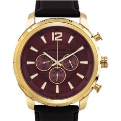 Alexander Dubois Luxury Multi-Function Men's Watch