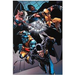 X-Men vs. Agents of Atlas #1 by Marvel Comics