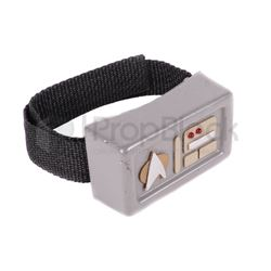 "Star Trek: The Next Generation ""Best of Both Worlds"" Transporter Armband"