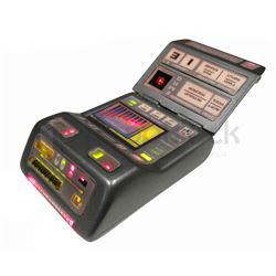 Star Trek: Deep Space Nine Hero TR-590 Mark X Tricorder