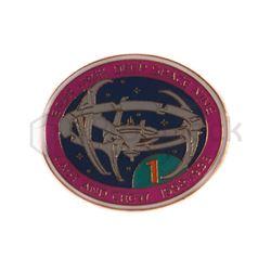 Star Trek: Deep Space Nine Season One Crew Pin
