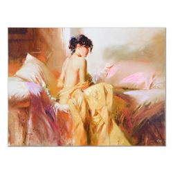 Royal Beauty by Pino (1939-2010)