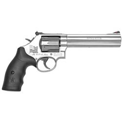 "S& W 686 USA SERIES 6"" 357 STS"