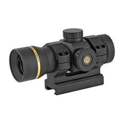 LEUP FREEDOM RDS 1X34 RED DOT 1MOA