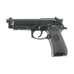 Beretta, M9A1, DA/SA, Full Size, 9MM