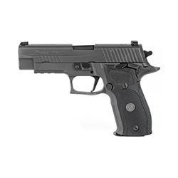"""SIG P226 LEGION SAO 9MM 4.4"""" GRY 10R"""