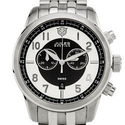 Jules Breting Geidi Prime Men's Swiss chronograph