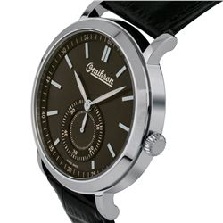 Omikron Harrier Vintage Style Watch Mens