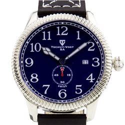 Tschuy-Vogt A24 Cavalier Men's watch
