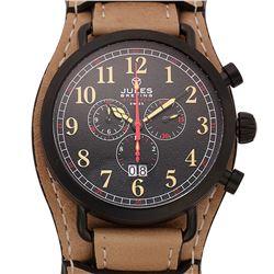 Jules Breting Swiss Chronograph Men's Watch