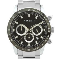 Argenti Multi-Function Chronograph Men's Watch