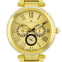 Tavan Luxury Multi-Function Ladies Watch