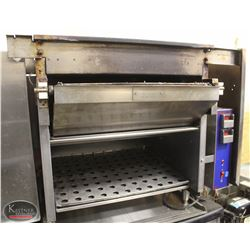 R24) NIECO AUTOMATIC BROILER