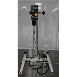 CAT R50D ELECTRIC OVERHEAD STIRRER MOUNTED TO