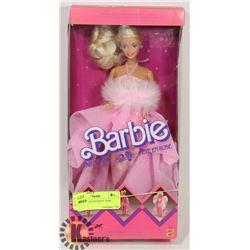 VINTAGE SEALED PARTY PINK BARBIE.