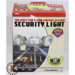 300 WATT SECURITY LIGHT MOTION SENSOR