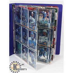 INSERT HOCKEY CARD COLLECTION INCLUDING SOME