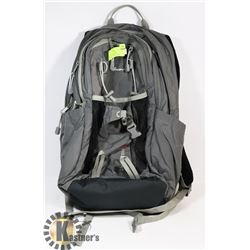 EDDIE BAUER HIGH POINT BACKPACK WITH RIAN COVER