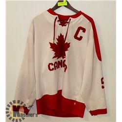 # 99 TEAM CANADA JERSEY