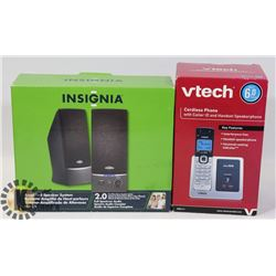 SEALED VTECH 6.0 DIGITIAL CORDLESS