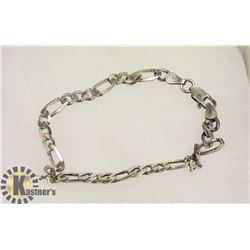 MADE IN ITALY .925 SILVER BRACELET