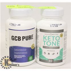 NATURAL HEALTH SUPPLEMENT DIET PRODUCT-GCB PURE