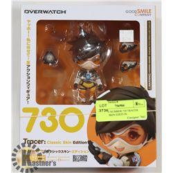 PRODUCT NUMBER 730 TRACER: CLASSIC SKIN EDITION.