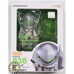 PRODUCT NUMBER 838 GENJI CLASSIC SKIN EDITION.